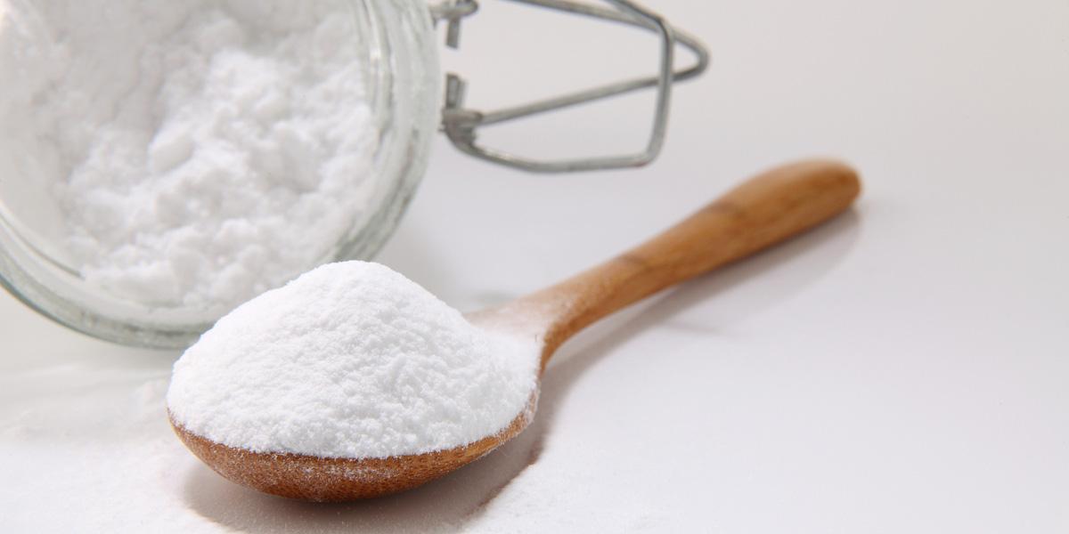 Baking soda thần dược trị mụn nhọt mông hiệu quả