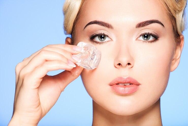 Xác định nguyên nhân để tìm cách trị thâm mắt hiệu quả tại nhà