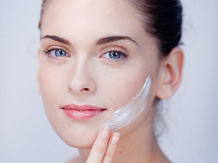 kem dưỡng da mặt được ưa chuộng nhất