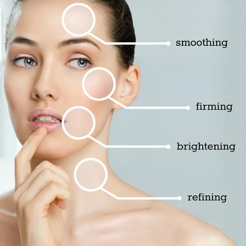 Kem dưỡng trắng da mặt có chứa Retinol
