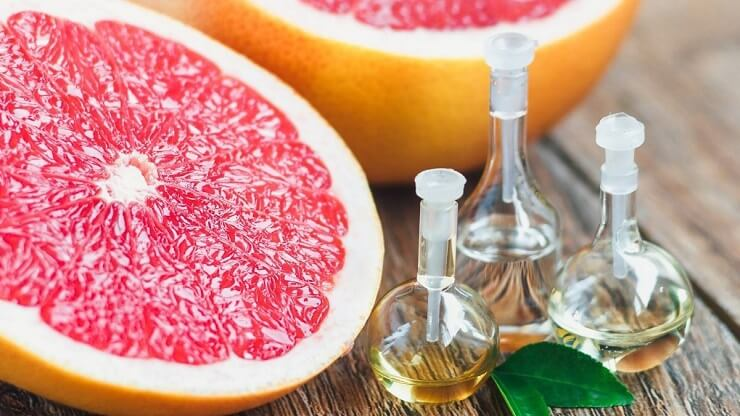 Review kem dưỡng trắng da được chiết xuất từ tinh dầu bưởi