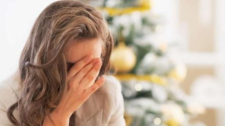 Tóc rụng do thường xuyên bị căng thẳng stress