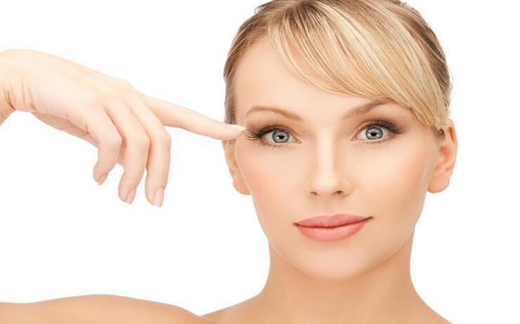 Kem trị thâm quầng mắt Hàn nhận được khá nhiều đánh giá tích cực