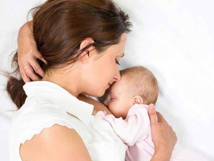cách chăm sóc vết thương sau sinh