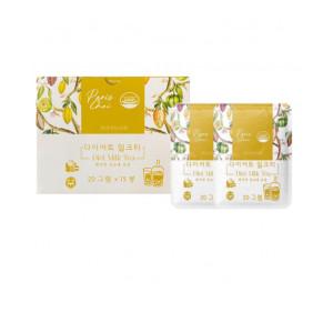 Trà sữa giảm cân Diet Milk Tea Paris Choi