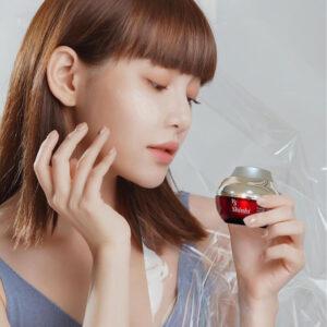 Kem dưỡng chống lão hoá Anti Wrinkle Cream Vs Shinbi