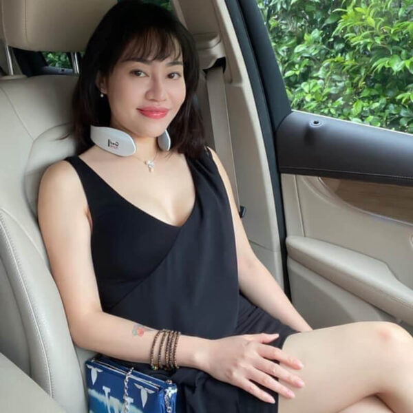 Máy massage vai cổ thông minh Greathome Device 900