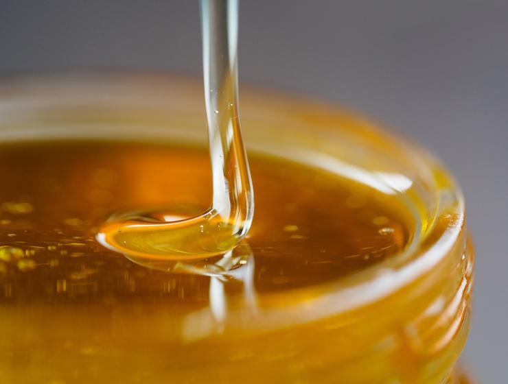 Dùng mật ong đúng cách