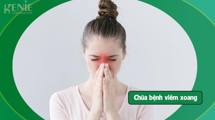 Mật ong ngâm tỏi chữa bệnh viêm xoang viêm mũi