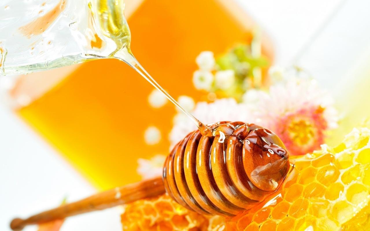 cách bảo quản mật ong bạc hà đúng cách