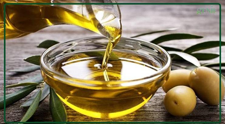Cách làm mềm da tay bị chai bằng dầu oliu