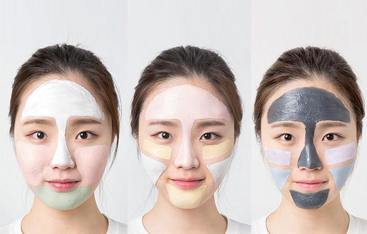 Dùng toner trước khi đắp mặt nạ