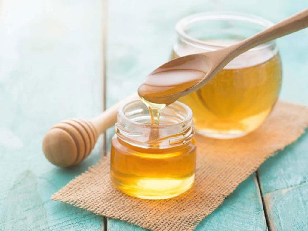 mật ong có tăng cân không