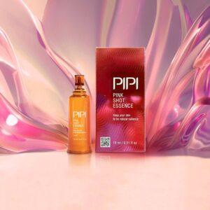 Tinh chất làm hồng nhũ hoa PiPi Pink Shot Essence